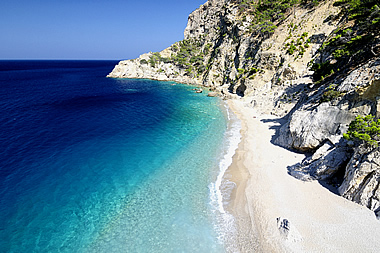 Karpathos Beach