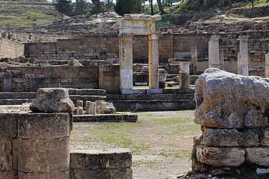 Rhodes - Ancient Kamiros