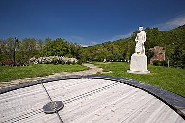 Halkidiki - Aristotle's Park