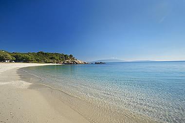 Halkidiki - Beaches