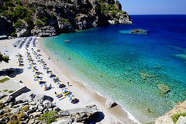 Karpathos - Achata Beach