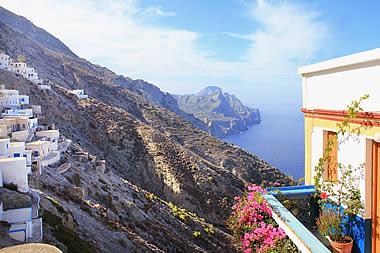 Karpathos Sea View