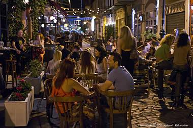 Thessaloniki - Nightlife